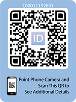 Customer Engagement QR Example 2